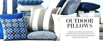 pillow perfect outdoor cushions rounded corners chair cushion black beige pillow perfect outdoor cushions