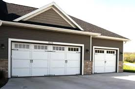 gorgeus 10x7 garage door screen
