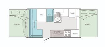 jayco camper trailers jayco floorplan for the jayco com au