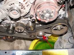 SOHC Timing Belt Water Pump Thermostat replacement   Subaru likewise Belt System moreover Subaru Outback Brake Pad Replacement Cost Estimate additionally Subaru Forester Cam Belt Replacement Cost   30 000 belt tensioner moreover  moreover  in addition Timing Belt Change   Subaru Outback   Subaru Outback Forums additionally  besides Timing Belt Replacement Cost   Subaru Forester Owners Forum moreover How To Install Replace Serpentine Engine Belt Tensioner Pulley as well 1995 Subaru Legacy Outback Timing Belt and Water Pump Replacement. on timing belt repment cost subaru outback