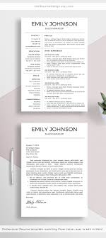Free Resume Templates That Stand Out Stand Out Resume Templates Free Resume For Study 14