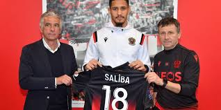 Tout sur william saliba : C 67i2ocsjwtxm