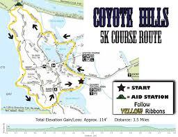 Race Info Coyote Hills Brazen Racing
