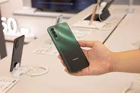 Honor X20 SE live photos have surfaced ...
