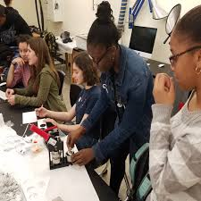Fashion Design Schools In Pittsburgh Mpower Studio Pittsburgh Obama Academy Makerspace