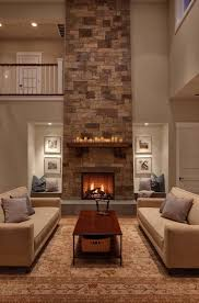 Cozy Fireplace Ideas-01-1 Kindesign