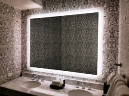 Bathroom mirror lighting Cool This Bathroom Mirror Light Is Configured In Plug And Play System That Is Using Plug In Power Supply And Custom Super Bright Flex Strip Inspired Led Bathroom Mirror Lighting Plugin System Inspired Led