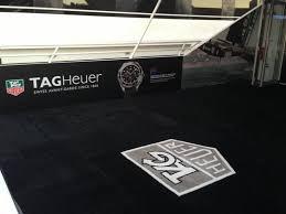 custom logo carpets