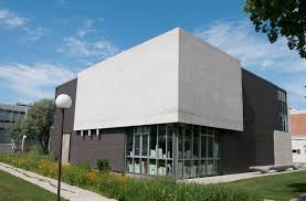 architectural buildings. CAST (Centre For Architectural Structures And Technology) Buildings N