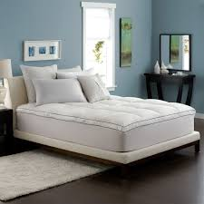 Floating Cloud Bed What Is A Feather Bed Pacific Coast Bedding