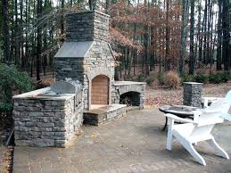 grill furniture popular outdoor fireplace and grill furniture design ideas inside