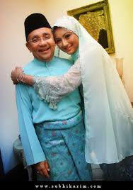 Image result for isa samad n wife tumpang sekole