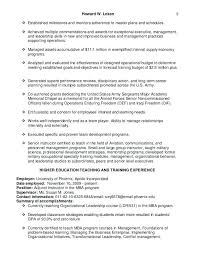 Resume Examples Education New Professor Resume 5 Education Assistant