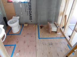 Step By Step Bathroom Renovation back bathroom floor plan revisions