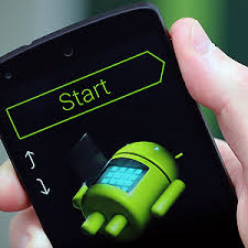 android updater