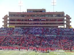 Dreamstyle Stadium New Mexico Lobos Stadium Journey