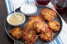 traditional latkes recipe co op