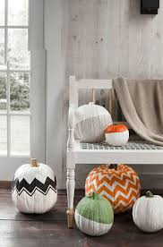 Pumpkin Spice Paint Living Room 25 Awesome Painted Pumpkin Ideas For Halloween And Beyond