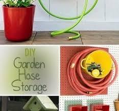 garden hose storage ideas. DIY Garden Hose Storage \u2022 Ideas \u0026 Tutorials! D