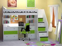 bedroom full size loft bed with desk underneath plans full size loft bed with desk
