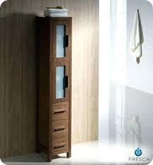 bathroom corner storage cabinets. Tall Corner Storage Cabinet Bathroom Cabinets Fancy Design Throughout W