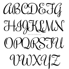 read article rochester large letter stencils a z 12 inch to 36 inch sizes