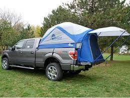 Napier Sportz Truck Tents
