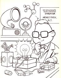 674f32bbfce82f781e65cf136625ea16 muppet babies thomas edison activities 27 best images about science electricity on pinterest menlo on series parallel circuit worksheet