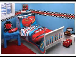 DIY Disney Cars Bedroom Decorations