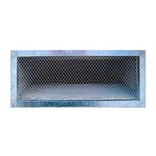 replacement foundation vents. Fine Vents Galvanized Steel Reversible Foundation Vent For Replacement Vents N