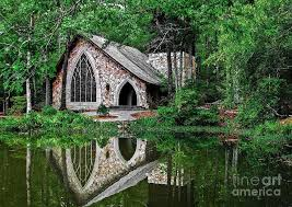 callaway gardens cabins. Callaway Gardens Photograph - Ida Cason Chapel By John Roberts Cabins D