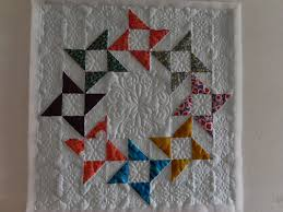 Miss Marker's Quilts: Wool Batting & Check out this small wall hanging that was custom quilted and wool  (Quilter's Dream) was used for the batting. Wool just seems to make the  quilting and the ... Adamdwight.com