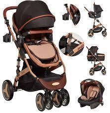 Joell 860 Xari Travel Seyahat Bebek Arabası Fiyatı ve Özellikleri -  GittiGidiyor