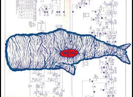 moby dick or the pop up whale michigan quarterly review