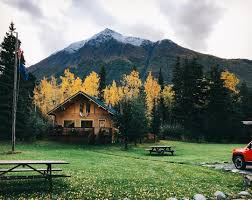 40 of the World's Top Cabin Getaways