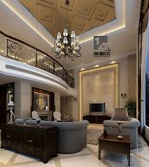 Designs by Style: Awesome Living Room - Unique Chinese Interior Designs