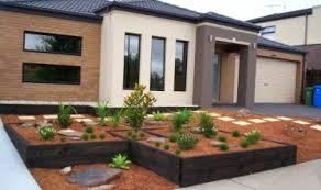 Small Picture Front Yard Garden Design Melbourne garden design ideas get