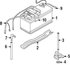 2013 bmw 135i battery parts mopardirectparts 100259 1031 1981135 battery bmw 135i engine diagram bmw 135i engine diagram