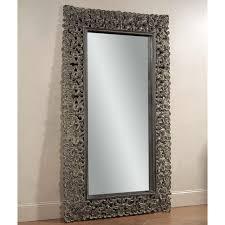 Maltese Leaner Mirror - 48W x 87H in. Item # HN-BAM252 | from