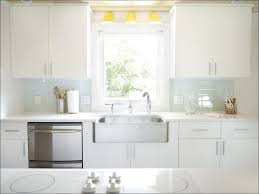 Clear Glass Backsplash Kitchen 4x4 Glass Tile Backsplash Tempered Glass Backsplash For