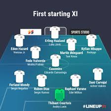 In the first stage, we are going to share kits and logos of dream league soccer top clubs like real madrid, manchester city, manchester united. R On Twitter If Everything What Diarioas Reports Will Come True Then This Is Real Madrid 2021 22 Team And We Have Also Reinier Kubo Asensio And Isco Unreal Team With 2 Very