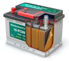 rv batteries why we use trojan t v golf cart batteries how lead acid batteries work