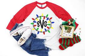 Download now the free icon pack 'christmas'. Christmas Monogram Svg Bundle Digitanza