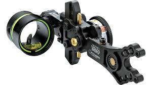 Hha Sight Tape Chart Optimizer King Pin Adjustable Bow Sight The Best Adjustable Bow Sight