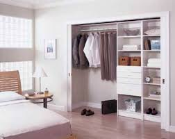 master bedroom built in closets