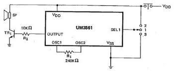 2010 electro circuit schema datasheet police siren fire engine siren ambulance siren