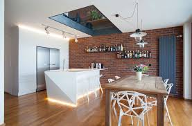 Floating Floor For Kitchen Laminate Brick Flooring All About Flooring Designs