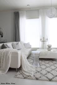 Silver And White Living Room 316 Best Images About My Home Homewhitehome On Pinterest