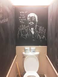 chalkboard paint office. unique paint image of gray chalkboard paint toilet inside office e