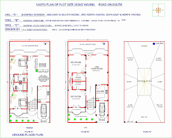 40 x 60 house plans north facing inspirational 20 floor plan
